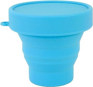 Esterilizador plegable Mimaclean Azul