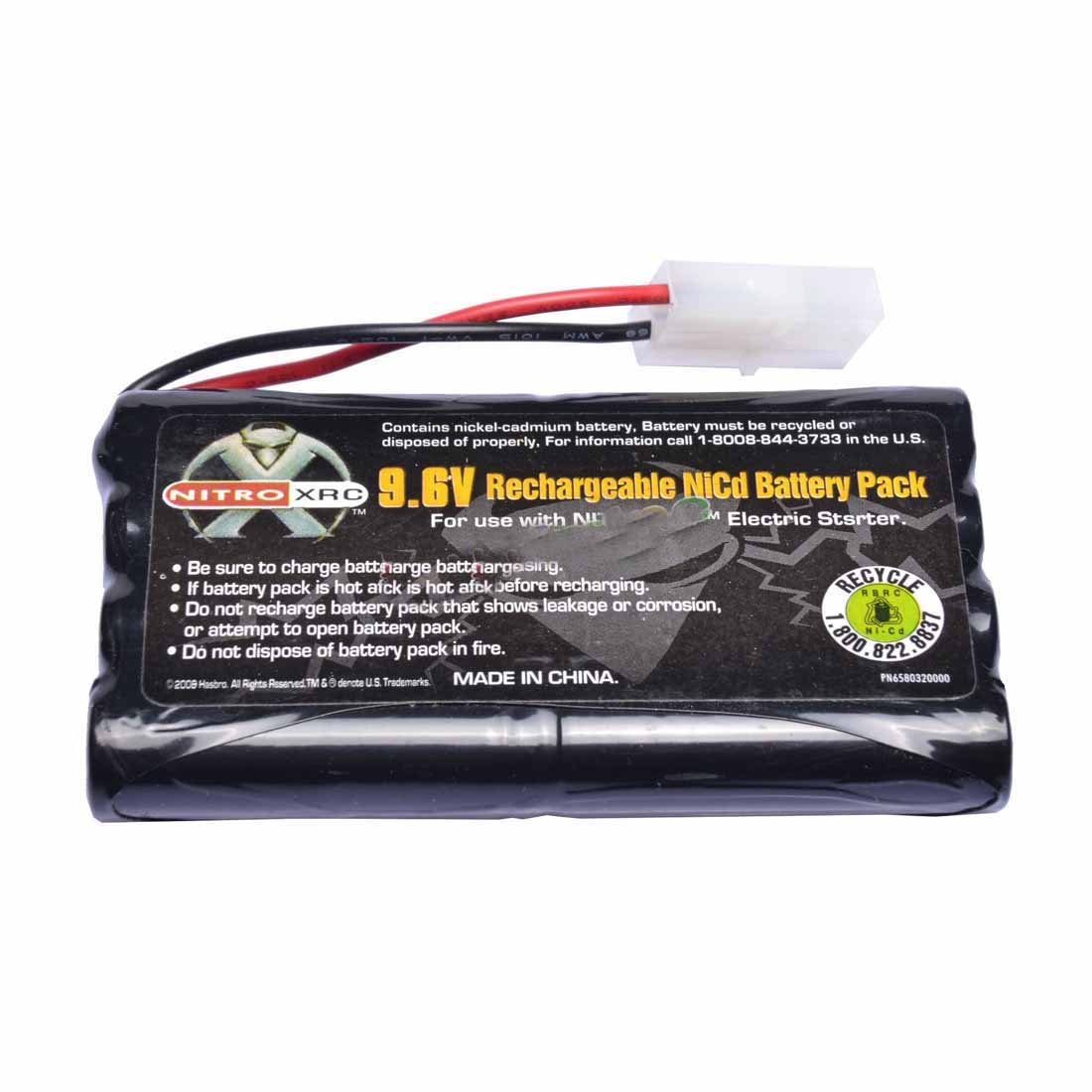 1 x ni-cd 9.6 V 2400 mAh充電式バッテリーパックTamiyaコネクタトップ販売アイテム   B01MS2627M