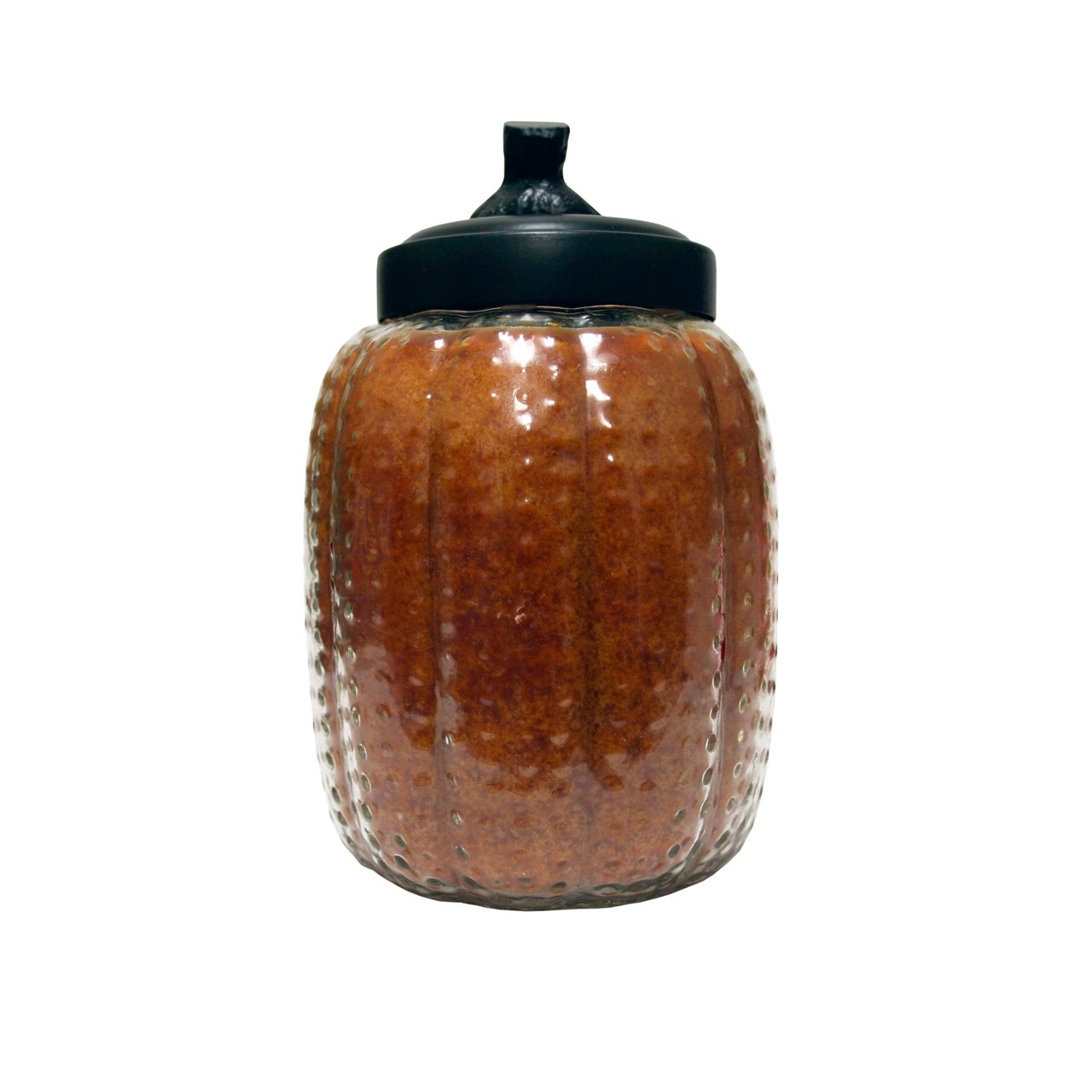 A Cheerful Giver Autumn Orchards Pumpkin Jar Candle, 26-Ounce JPUM-65