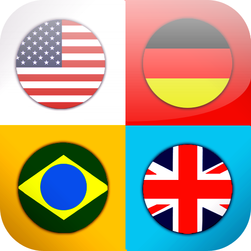 Logo Quiz - World Capitals (Flags Of The World With Names And Capitals)