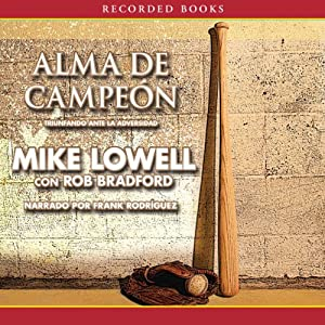 Alma de campeon Audiobook