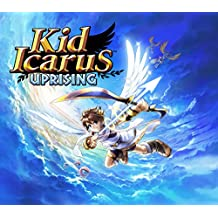 Kid Icarus: Uprising - 3DS [Digital Code]