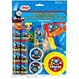 Thomas the Tank Engine All Aboard Friends Favor Pack (48pc)