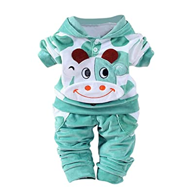 Askwho - Chándal para bebé de 0 a 24 Meses, Completo para niña y ...