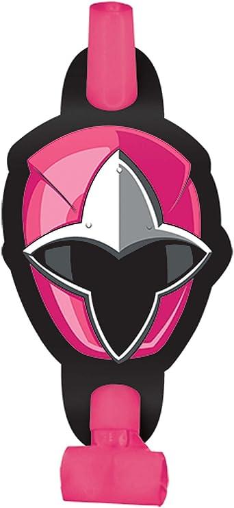 Power Rangers Ninja Steel™ Blowouts, Party Favor