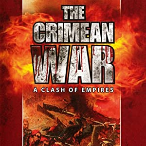 The Crimean War Radio/TV Program