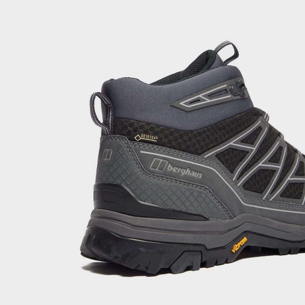 aefd894bc83 Berghaus Men's Expanse Mid Gore-TEXÃ' Walking Boots: Amazon.co.uk ...