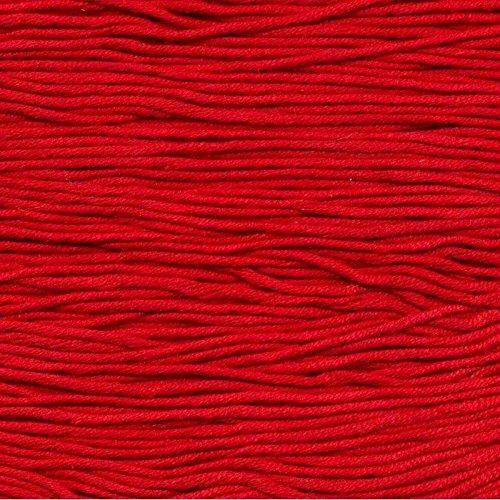 Berroco Modern Cotton, 1650 - Rhode Island Red