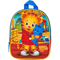 The Fred Rogers Company Daniel Tiger 10 Inch Mini Backpack Children's Backpack