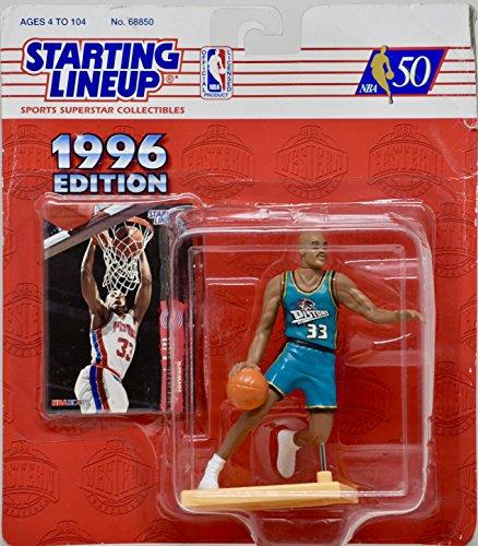 1996 Edition - Kenner - Starting Lineup - NBA 50