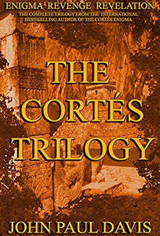 book cover of The Cortes Trilogy