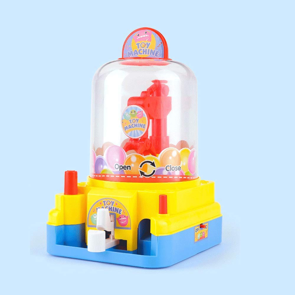 人気 子供のシミュレーションシーン人形マシンツイストエッグマシンクリップ人形ベビーパズル開発ゲーム女の子の教育電気玩具 (サイズ さいず (サイズ : B07KLSS8T7 C A) B07KLSS8T7 C C, ツチウラシ:119d0f82 --- arianechie.dominiotemporario.com