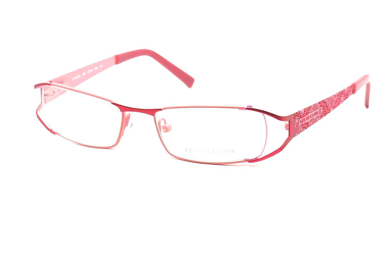 Agatha Infantil - Montura de gafas - para hombre 266
