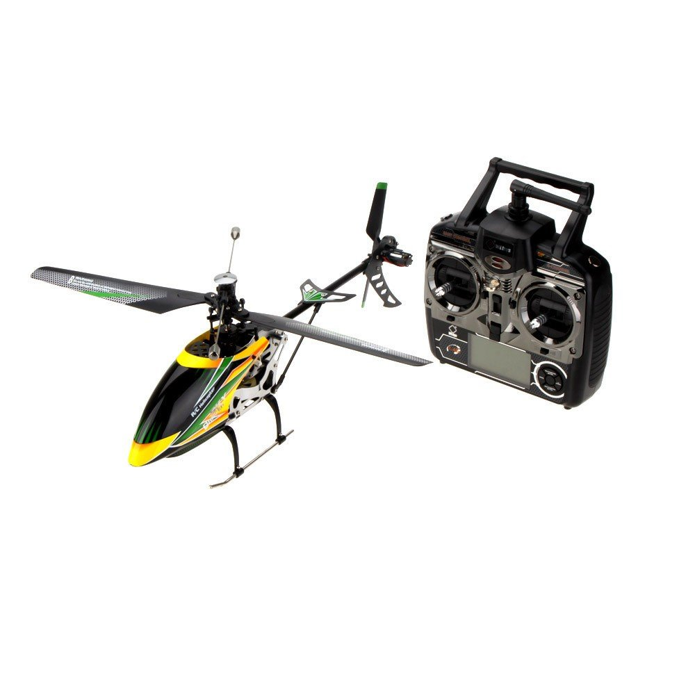 Original Wltoys V912 Large 4CH Single Blade RC Helicopter Wltoys