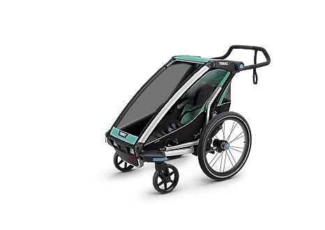 Thule Baby Lite 2 Chariot blau/Black One Size