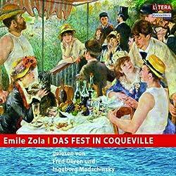 Das Fest in Coqueville