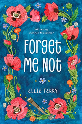 Forget Me Not (Poems About Starting Over In A Relationship)