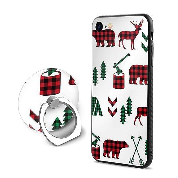 iphone 7 case woodland
