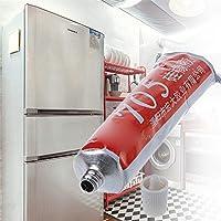 Dream-cool 705 Sellador de Caucho de Silicona, Aislante