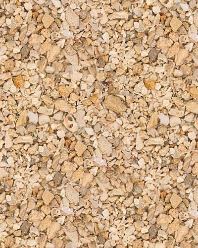 Carib Sea ACS00150 Crushed Coral for Aquarium, 40-Pound