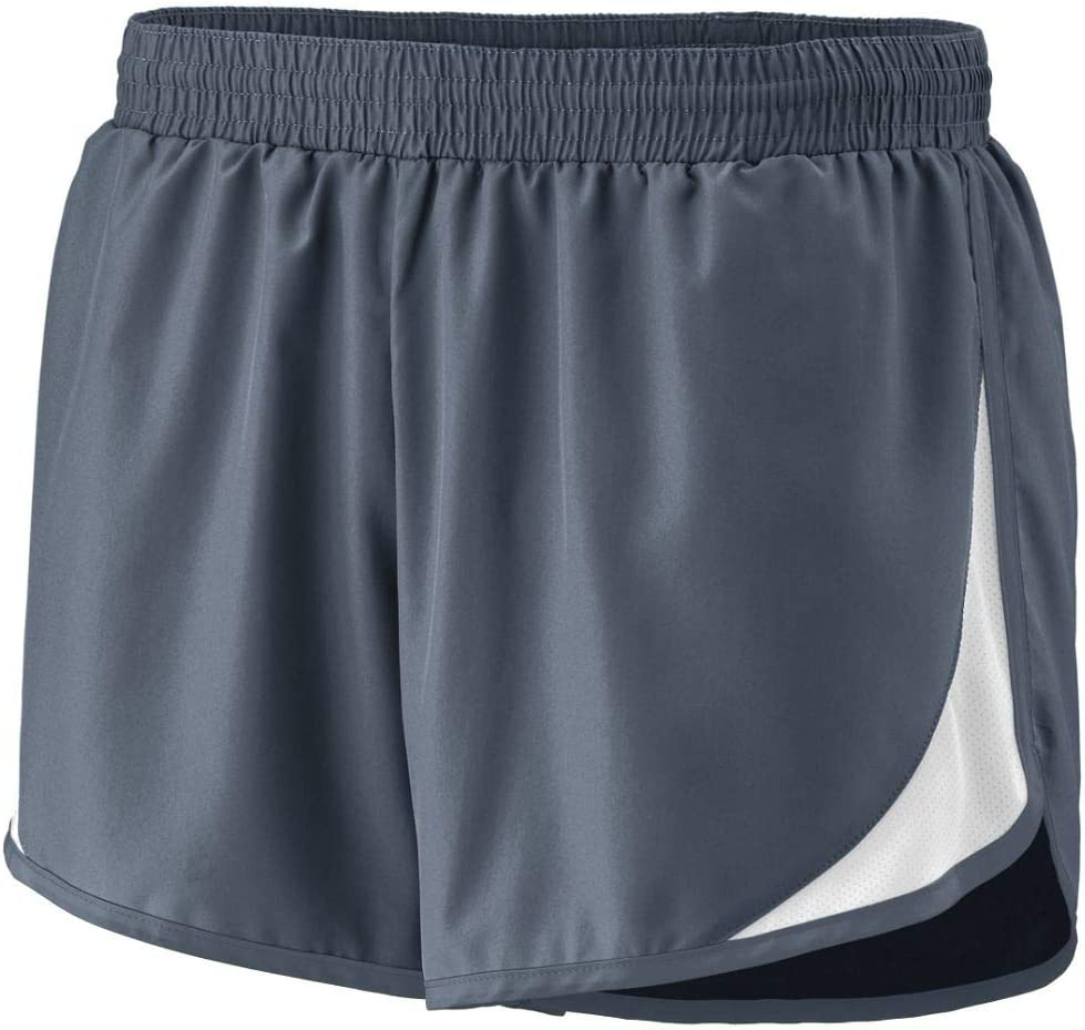 Augusta Sportswear WOMEN'S JUNIOR FIT ADRENALINE SHORT 2XL