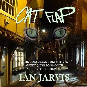 Cat Flap Audiobook