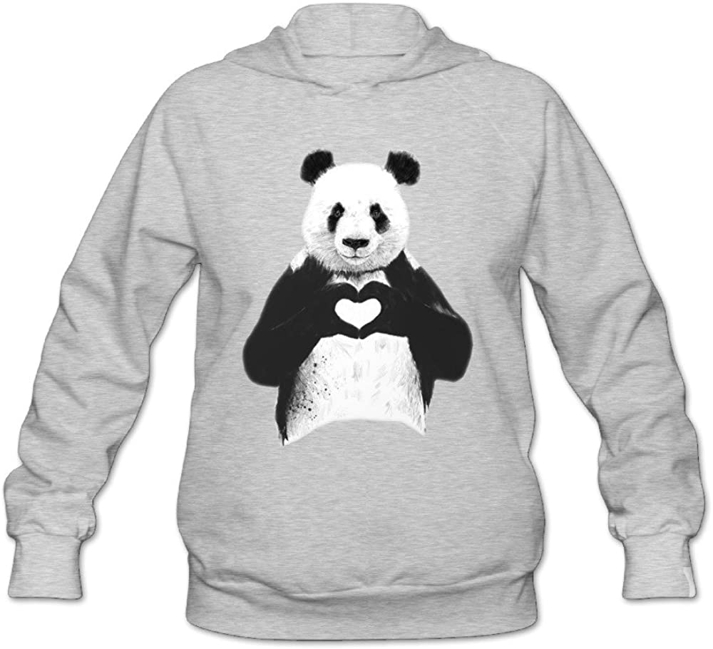 All You Need Is Love Women's Hooded Sweatshirt