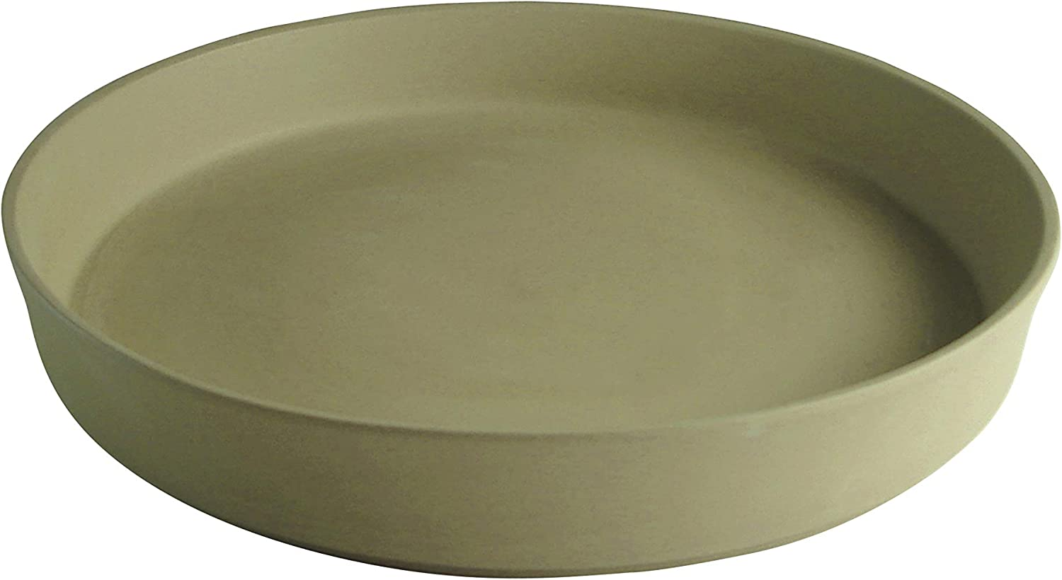 Multi Chef Deep Dish Stone Pizza Baker - Enjoy Perfect Deep Dish Pizza Crust & Bake Amazing Pies with this Pie & Pizza Stone Baking Dish
