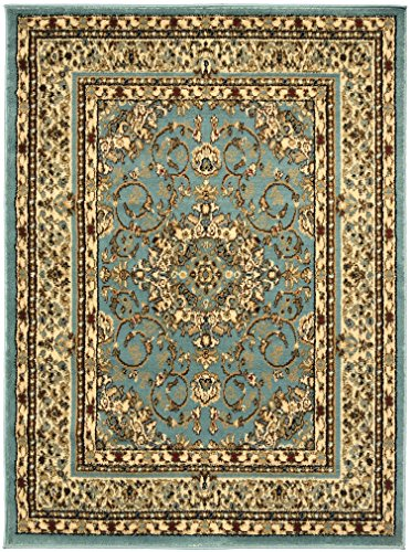Sweethome Collection Isfahan Oriental Medallion product image