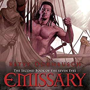 Emissary Audiobook