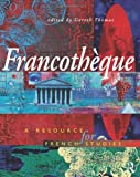 Francotheque, Open University Staff, 0340679662