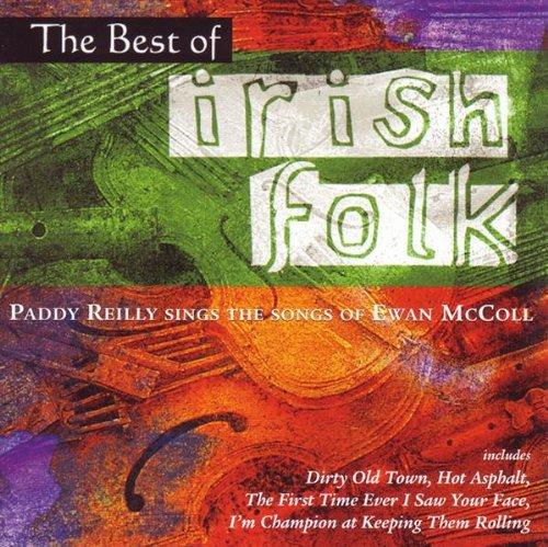 Best of Irish Folk Paddy Songs Max 41% OFF overseas Riley Sings the