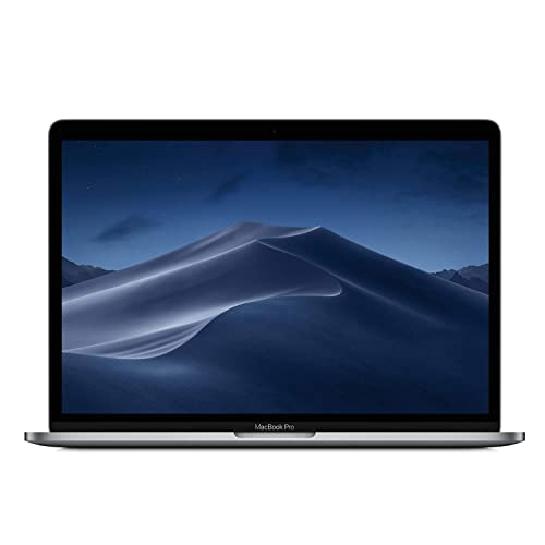 Apple MacBook Pro de 13 pulgadas Modelo Anterior 8GB RAM 512GB de almacenamiento Intel Core i5 a 2 3GHz Gris Espacial