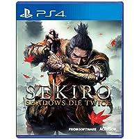 Activision SEKIRO: SHADOWS DIE TWICE (EN/TC/SC/TH/KR/JP Ver.) - PS4