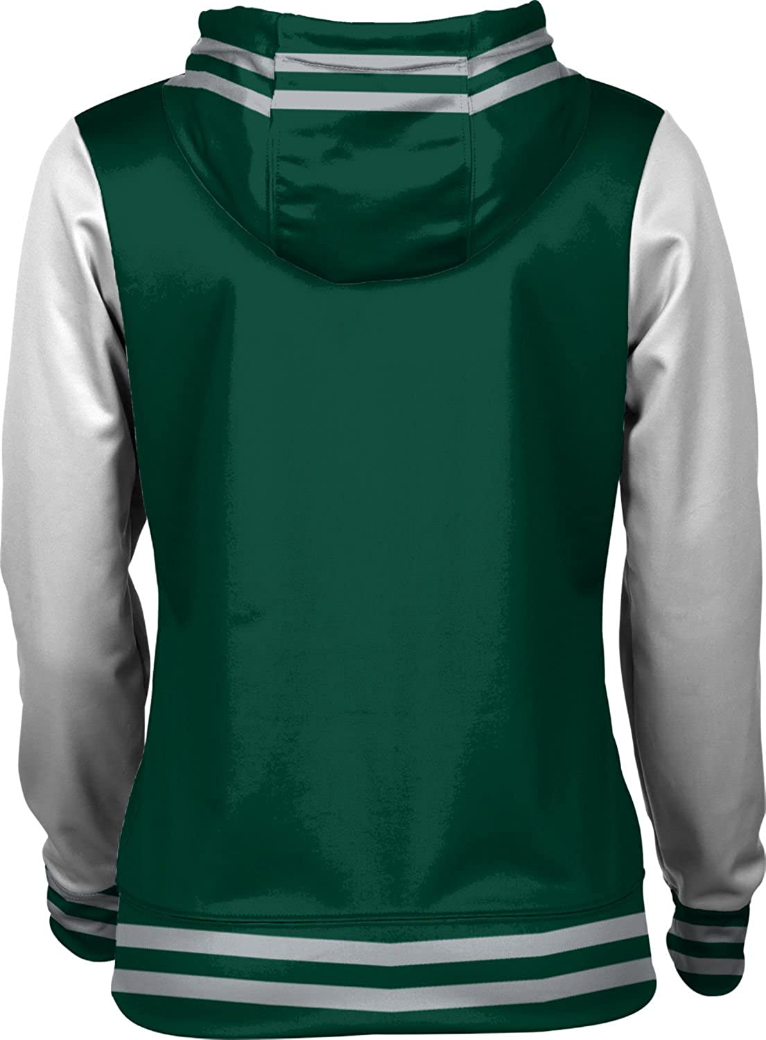 Letterman ProSphere Utah Valley University Girls Zipper Hoodie School Spirit Sweatshirt