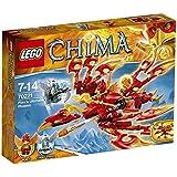 Lego Legends of Chima 70221 - Flinx Ultimativer Phönix