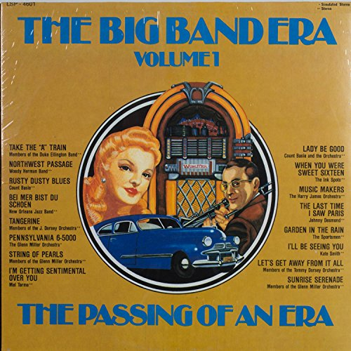 Big Band Era 1