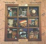 Three Dog Night: American Pastime LP VG++/NM Canada ABC 9022 928