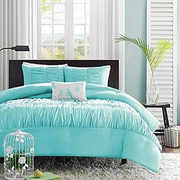 Amazon Com Turquoise Blue Aqua Girls Full Queen