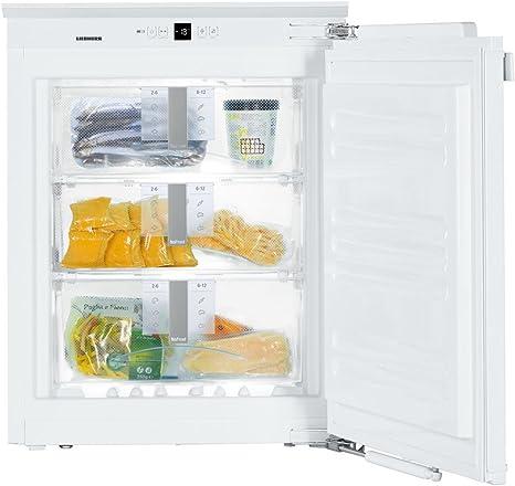 Liebherr IGN 1064 Integrado Vertical 63L A++ Blanco - Congelador ...