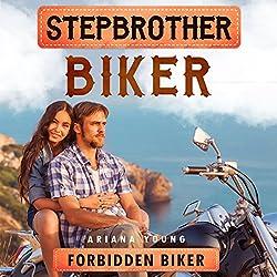 Forbidden Biker: Stepbrother Biker