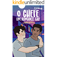 O Chefe: (Um Romance Gay) (Portuguese Edition) book cover