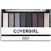 CoverGirl Trunaked Eyeshadow Palette