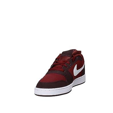 new arrival bd4b9 dc7ee Nike Court Borough Low, Chaussures de Fitness Mixte Adulte  Amazon.fr   Chaussures et Sacs