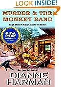 Murder & The Monkey Band