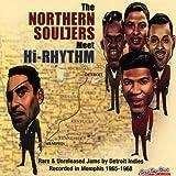 Northern Souljers Meet Hi-Rhythm
