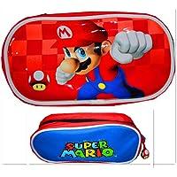 Astuccio e Portatutto Super Mario