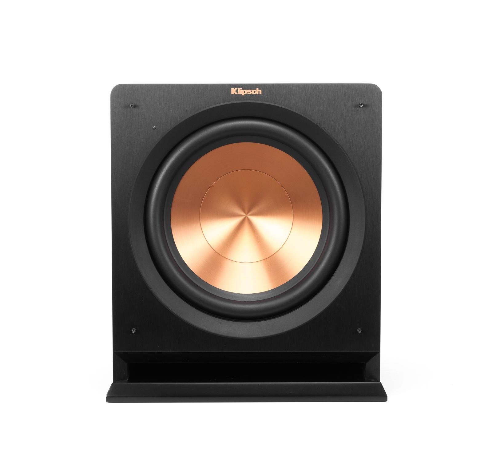 Klipsch Reference R-112SW Subwoofer, Black by Klipsch