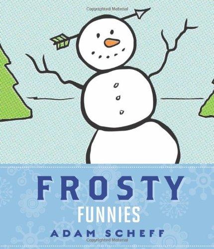Frosty Funnies ebook