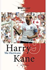 Harry Kane The Huricane Kindle Edition